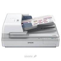 Фото Epson WorkForce DS-60000