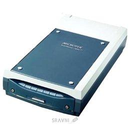 Сканер Microtek ScanMaker i800 Plus