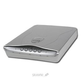 Сканер Microtek ScanMaker 4800