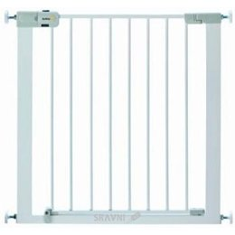 Товар для защиты и безопасности детей Safety 1st Дверное ограждение Pressure Gate Easy Close Metal