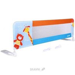 Товар для защиты и безопасности детей BREVI Барьер для кровати 150 см (312)