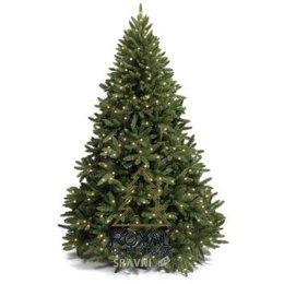 Искусственную новогоднюю елку, сосну Royal Christmas Washington Premium LED 1,20 м (230120-LED)