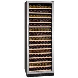 Винный и витринный холодильник Dunavox DX-194.490SSK
