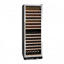 Винный и витринный холодильник Dunavox DX-166.428SDSK