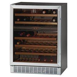 Винный и витринный холодильник Tefcold TFW160-2S