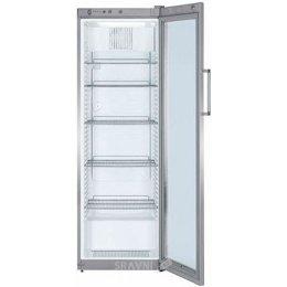 Винный и витринный холодильник Liebherr FKvsl 4113