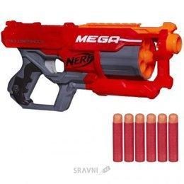 Игрушечное оружие Hasbro Nerf Циклон Шок (A9353)