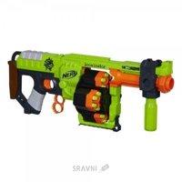 Игрушечное оружие Hasbro Зомби Страйк Ордовик (B1532)