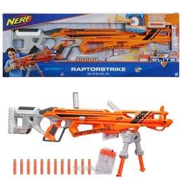 Игрушечное оружие Hasbro Nerf Elite AccuStrike RaptorStrike (C1895)