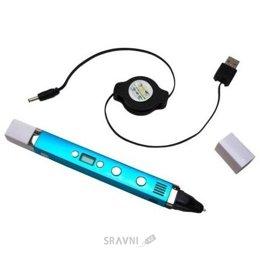 3D-принтер, ручка, сканер Myriwell RP100C