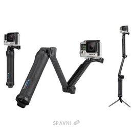 Монопод для селфи GoPro 3-Way (AFAEM-001)