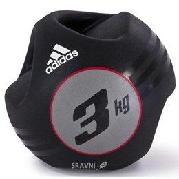 Фитбол, медбол Adidas ADBL-10412