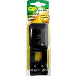 Зарядное устройство для аккумулятора (AA/AAA/C/D) GP Batteries PowerBank S330 PB330GS