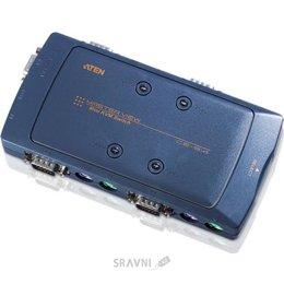 KVM-переключатель ATEN CS-914