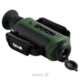 Тепловизор, прибор ночного видения FLIR Scout TS24