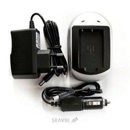 Зарядное устройство для фото и видеотехники PowerPlant Зарядное устройство для Canon NB-7L (DV00DV2234)