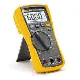 Мультиметр, тестер Fluke 117