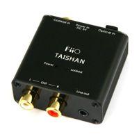 Цифро-аналоговый преобразователь (ЦАП) Fiio D03K