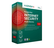 KASPERSKY KASPERSKY Internet Security - Multi-Devi