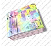 Oxion Конверт на 2CD pack Описание Цвет: Синий Упа