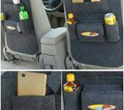 Органайзер на спинку сидения автомобиля Car Backse