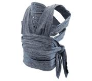 Переноска-слинг CHICCO Boppy Comfyfit grey